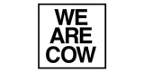 We Are Cow