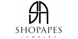 Shopapes Jewelry