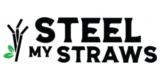 Steel My Straws