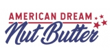American Dream Nut Butter