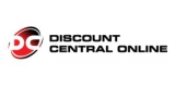 Discount Central Online