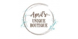 Aprils Unique Boutique