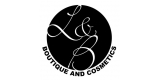 L&B Boutique And Cosmetics