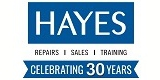 Hayes Handpiece Franchise