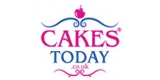 Cakes Today