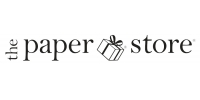 The Paper Store logo