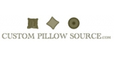Custom Pillow Source