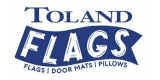 Toland Flags