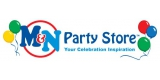 M and N Party Store