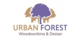 Urban Forest Woodworking and Design