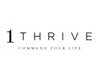 Get the best coupons, deals and promotions of 1 THRIVE