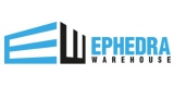 Ephedra Warehouse