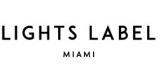 Lights Label Miami