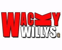Get the best coupons, deals and promotions of Wacky Willys