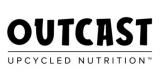 Outcast Upcycled Nutrition