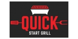 Quick Start Grill