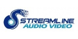 Streamline Audio Video
