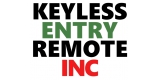 Keyless Entry Remote Inc