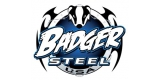Badger Steel USA