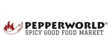 Pepper World