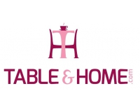 Get the best coupons, deals and promotions of Table and Home
