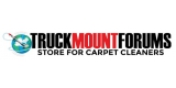 Truck Mount Forums