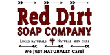 Red Dirt Soap