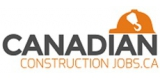 Canadian Construction Jobs
