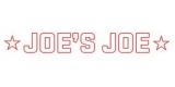 Joes Joe Coffee