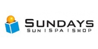Sundays Sun Spa Shop
