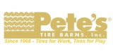 Petes Tire Barns