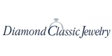 Diamond Classic Jewelry