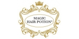 Magic Hair Potion