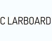 Get the best coupons, deals and promotions of C Larboard