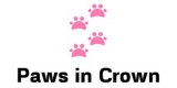 Paws in Crown