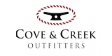 Cove and Creek Outfitters USA