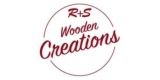 R S Wooden Creations