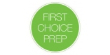 First Choice Prep