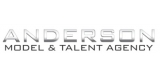 Anderson Model and Talent Agency
