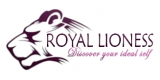 Royal Lioness