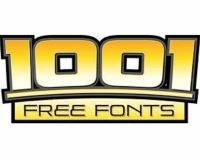 Get the best coupons, deals and promotions of 1001 Free Fonts