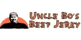 Uncle Bos Beef Jerky