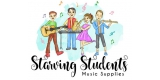 Starving Students Music