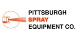 Pittsburgh Spray Equipment