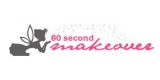 60 Second Makeover