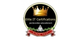 Elite It Certifications