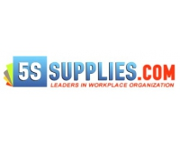 Get the best coupons, deals and promotions of 5S Supplies