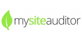 My Site Auditor