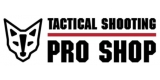 Tactical Shooting Pro Shop