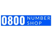 Get the best coupons, deals and promotions of 0800 Number Shop